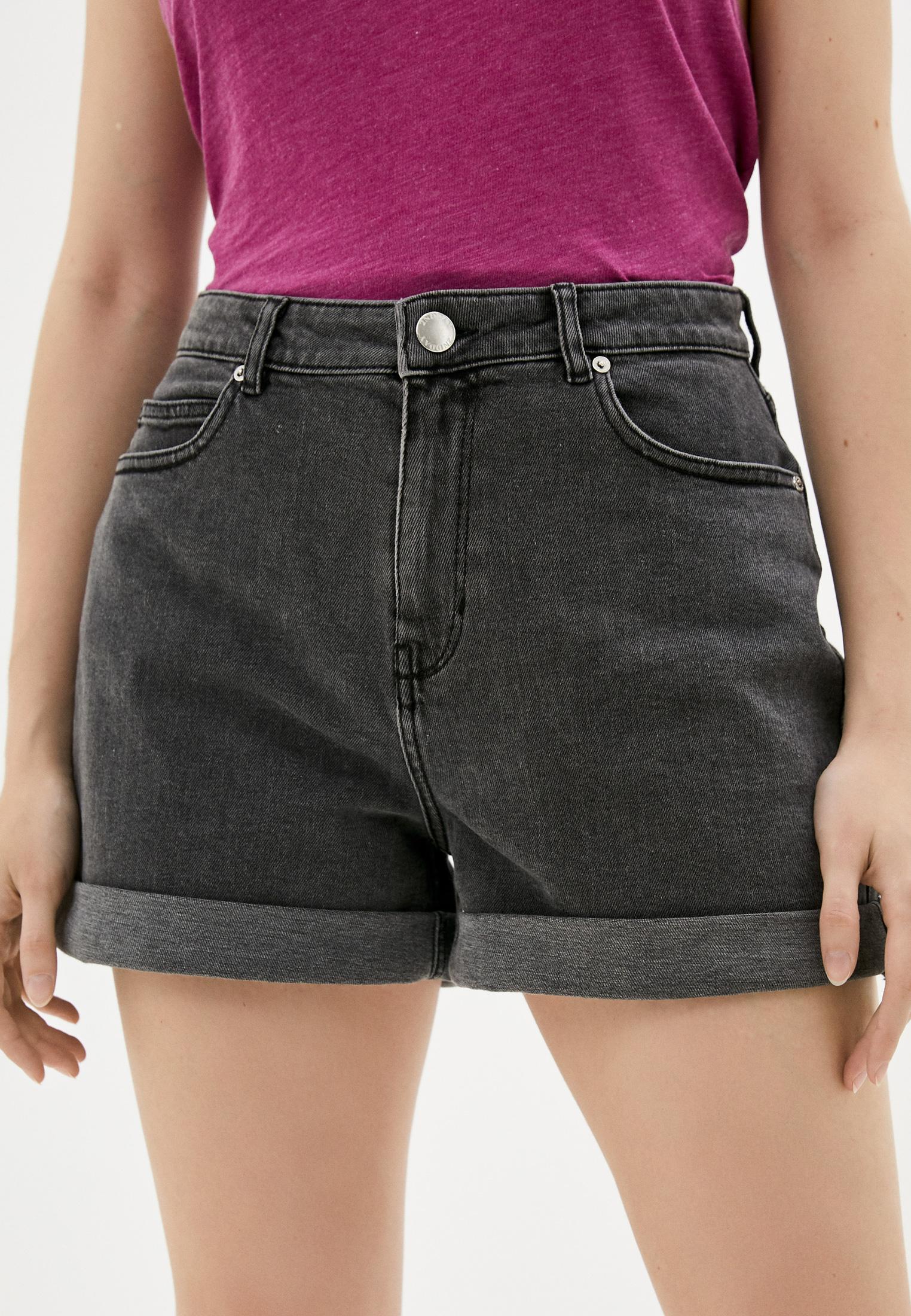 Женские джинсовые шорты 2ND DAY 2213723061