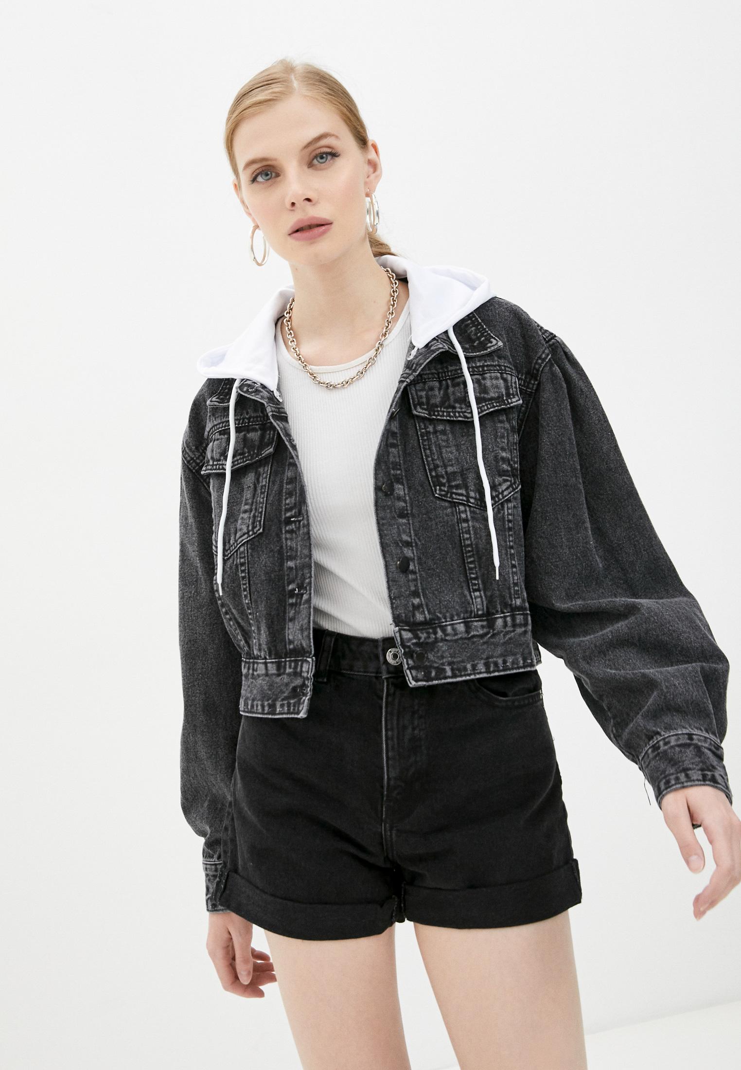 Джинсовая куртка Diverius Куртка джинсовая Diverius