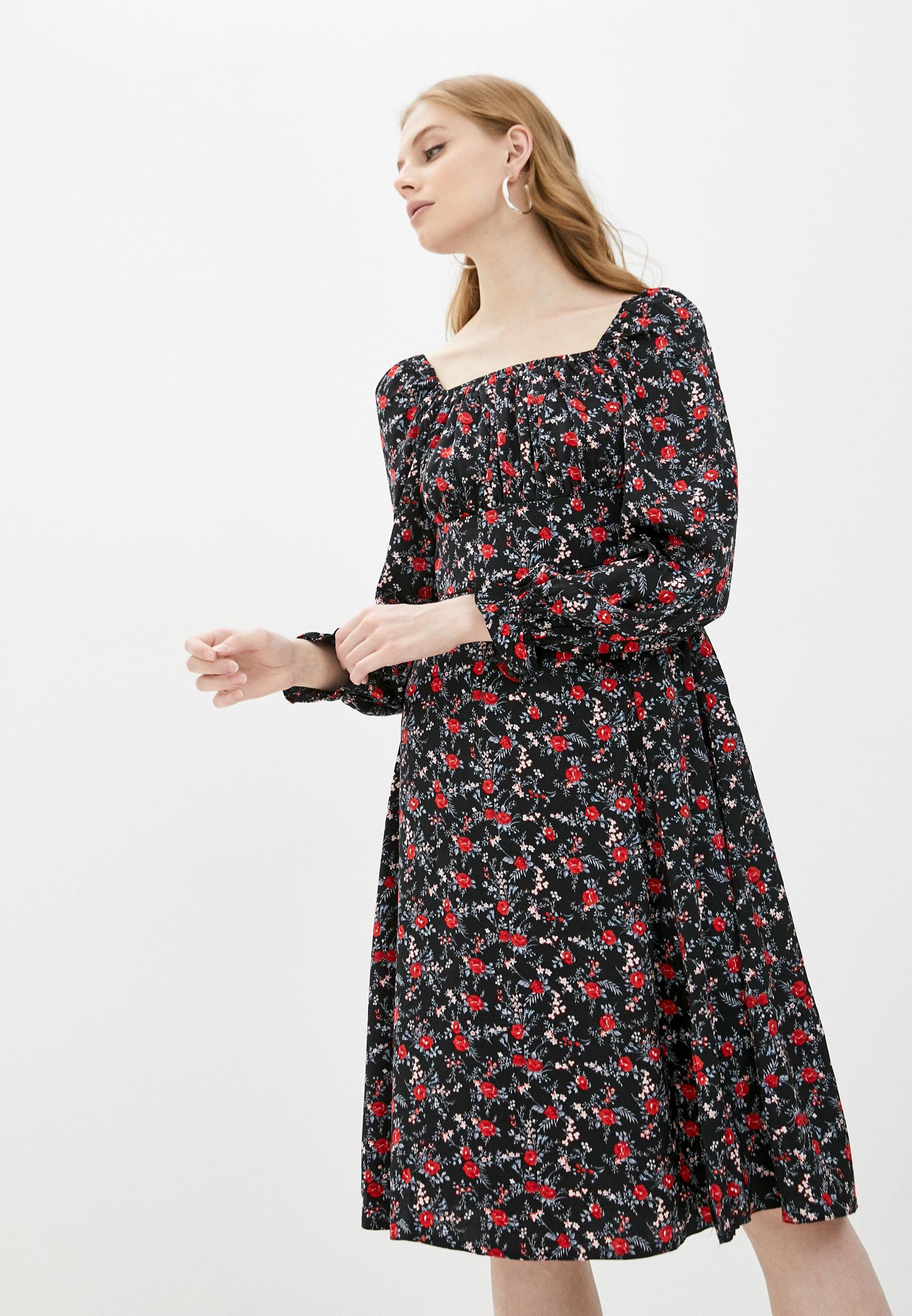Платье Diverius K0539