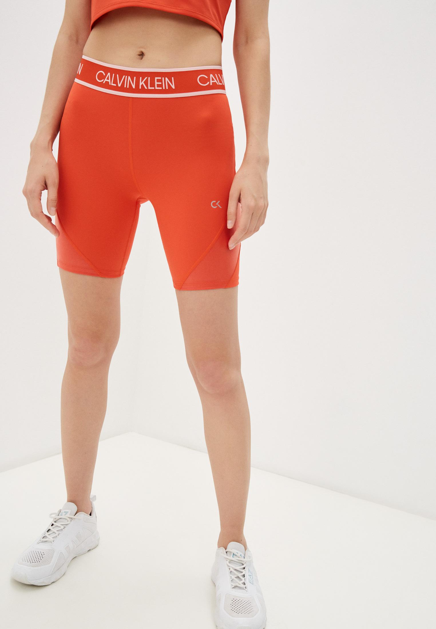 Женские повседневные шорты Calvin Klein Performance 00GWT1L787: изображение 1