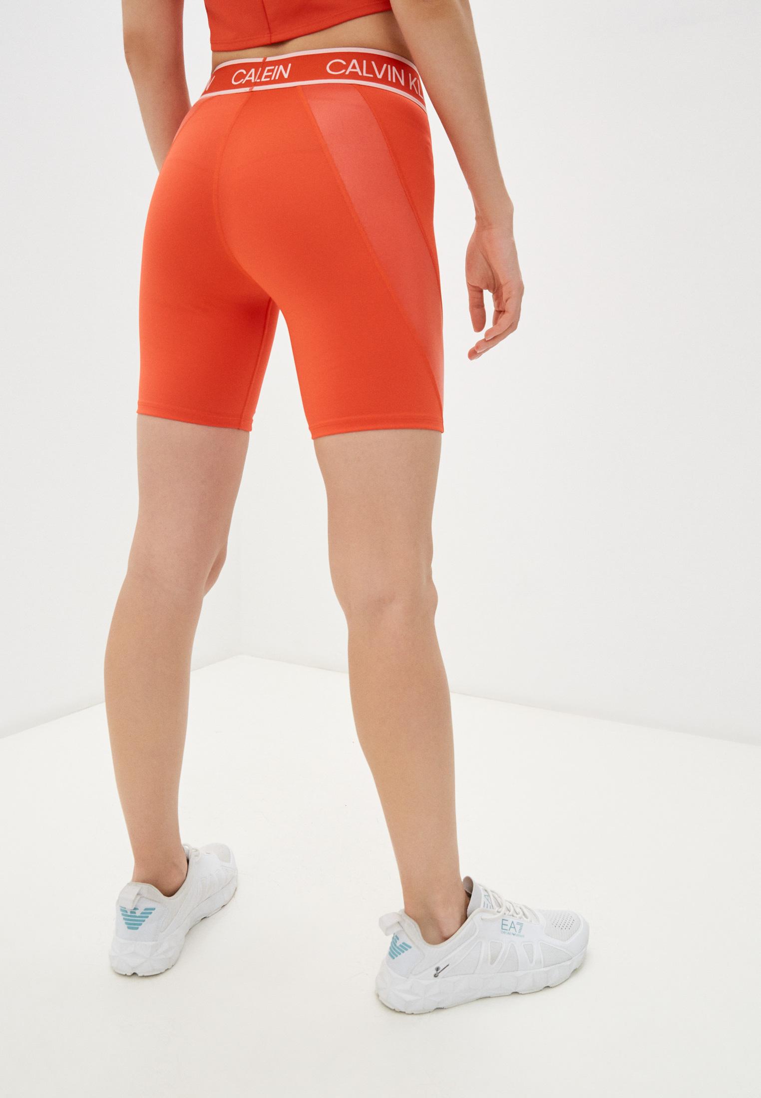 Женские повседневные шорты Calvin Klein Performance 00GWT1L787: изображение 4