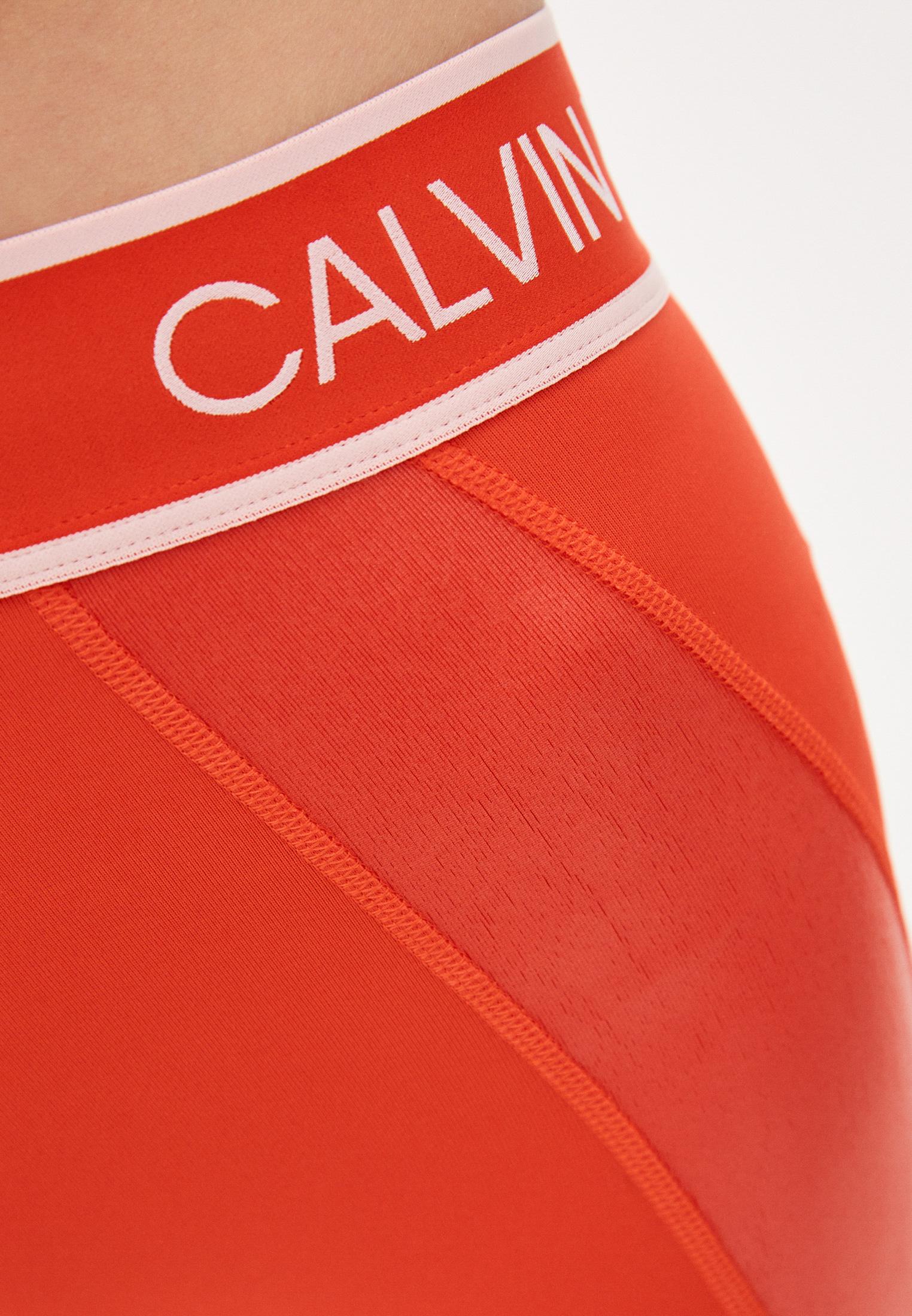 Женские повседневные шорты Calvin Klein Performance 00GWT1L787: изображение 5