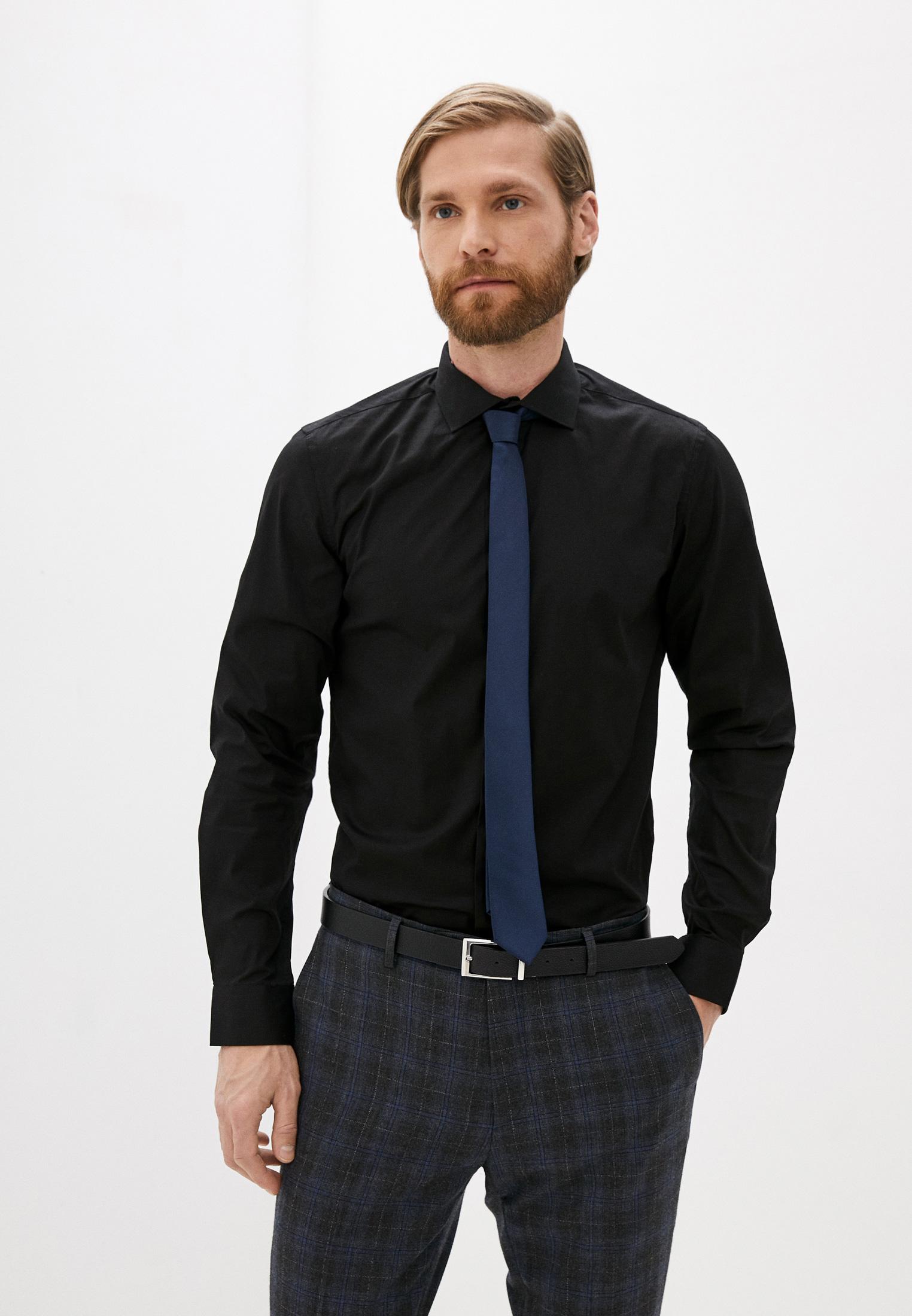 Рубашка с длинным рукавом BOSTON ABAYI