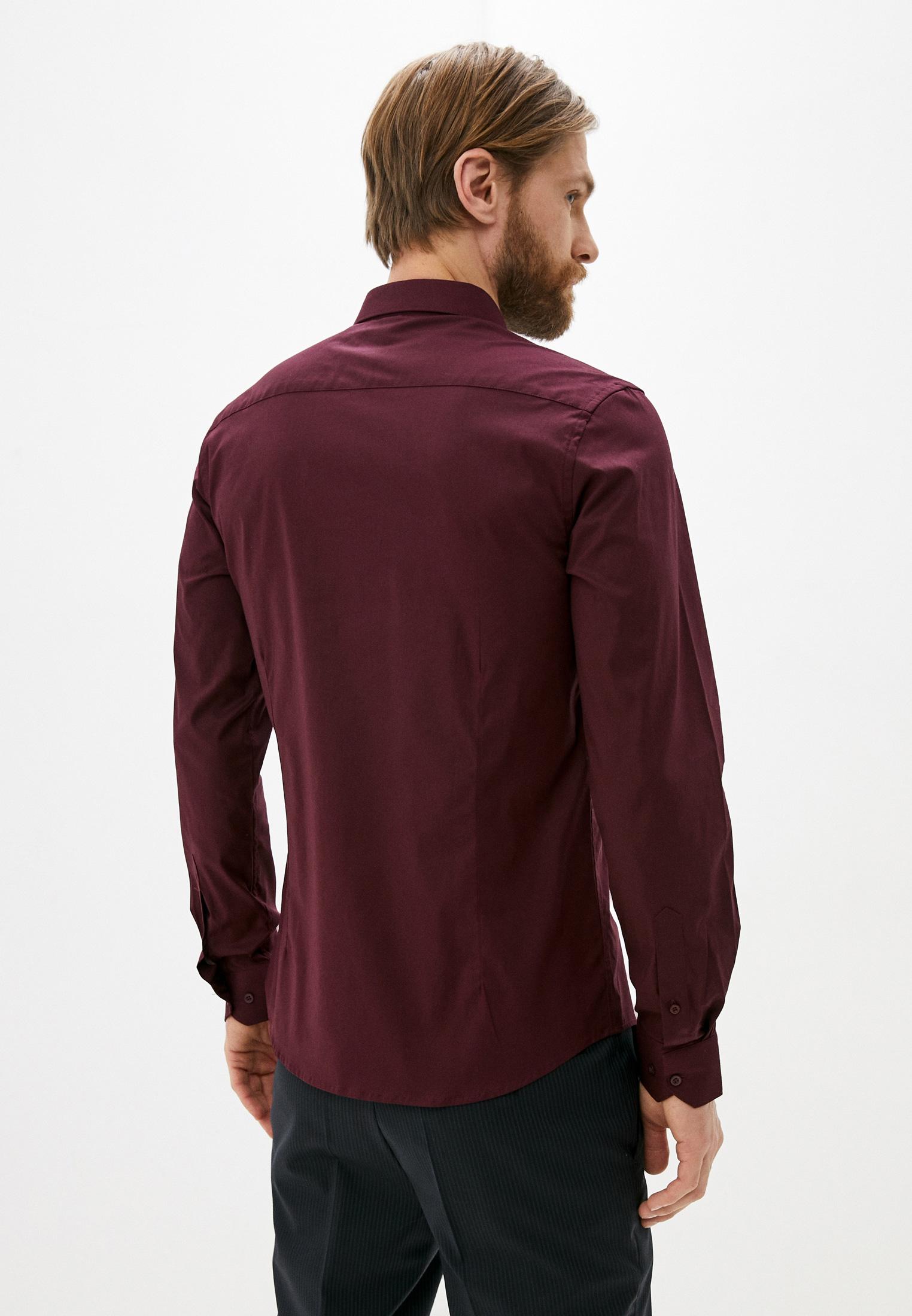 Рубашка с длинным рукавом BOSTON ABAYI: изображение 8