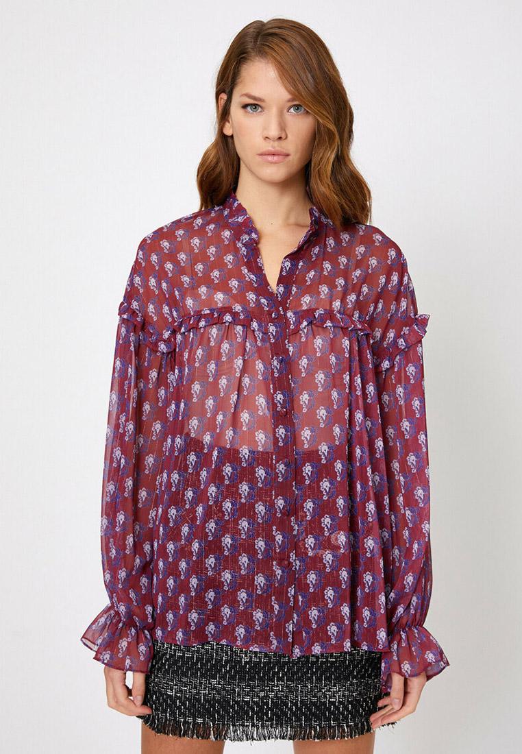 Блуза Koton 0KAK68774PW