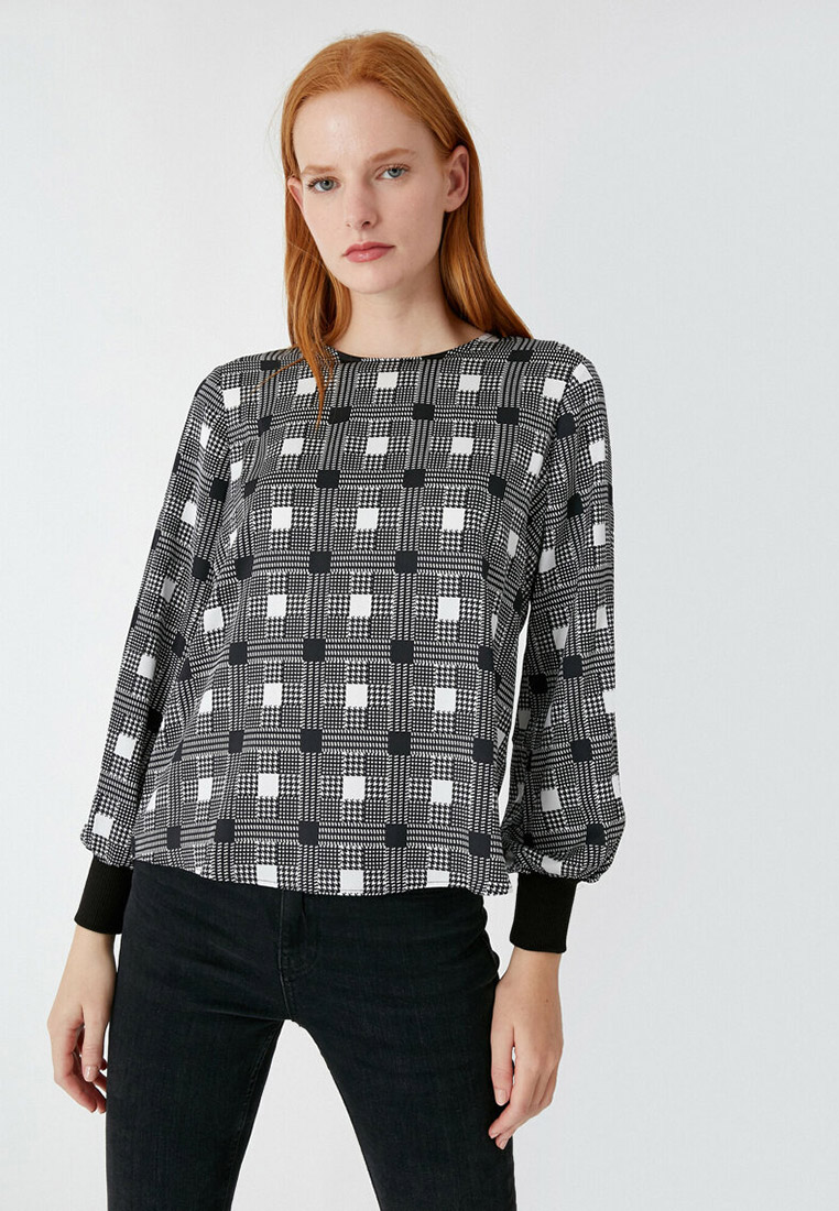 Блуза Koton 9KAK63207EW