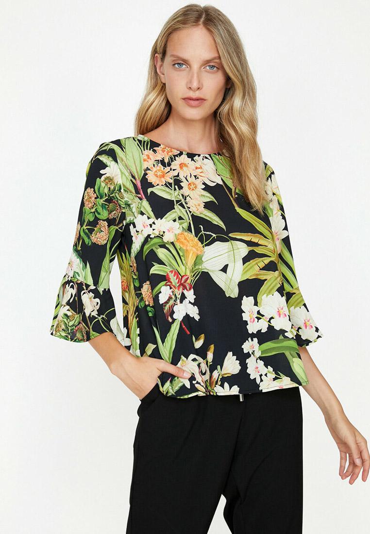 Блуза Koton 9KAK68908PW