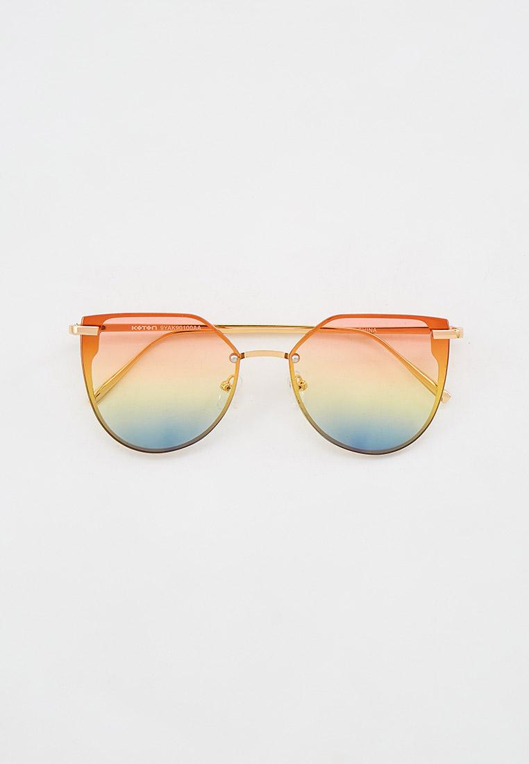 Женские солнцезащитные очки Koton 9YAK90100AA