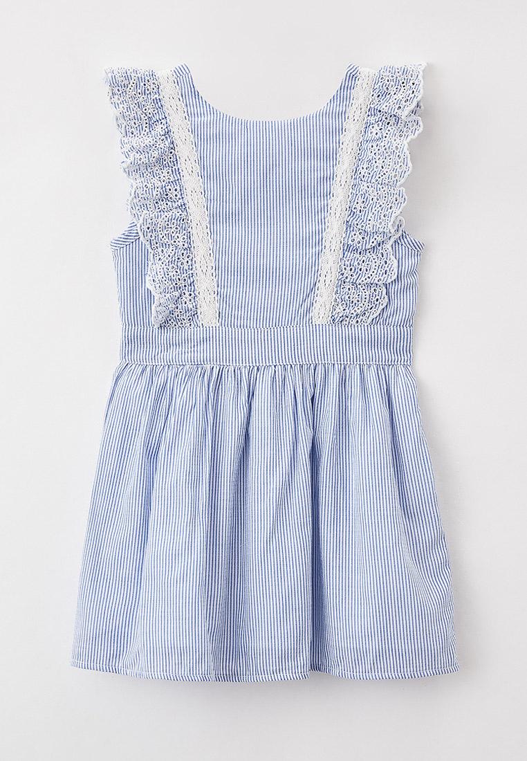 Повседневное платье Koton 9YKG87429OW