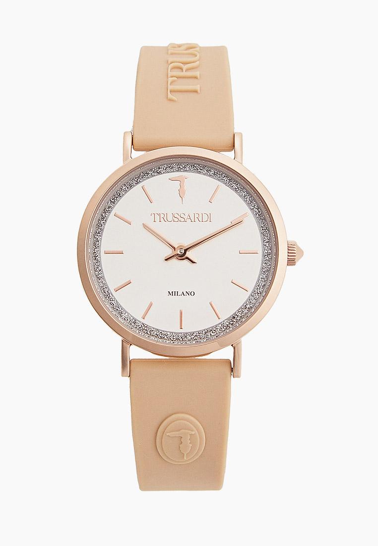 Часы Trussardi (Труссарди) R2451140502