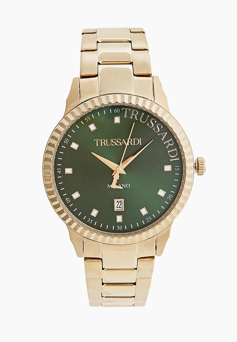 Мужские часы Trussardi (Труссарди) R2453141006