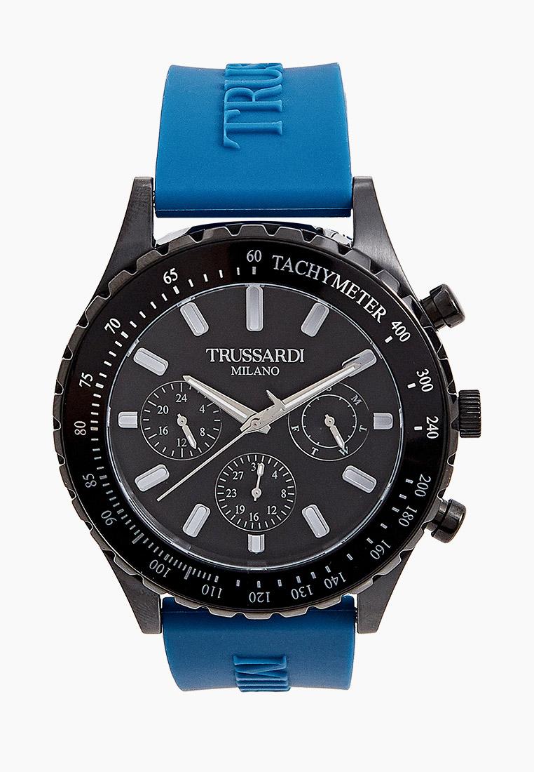 Мужские часы Trussardi (Труссарди) R2451148001