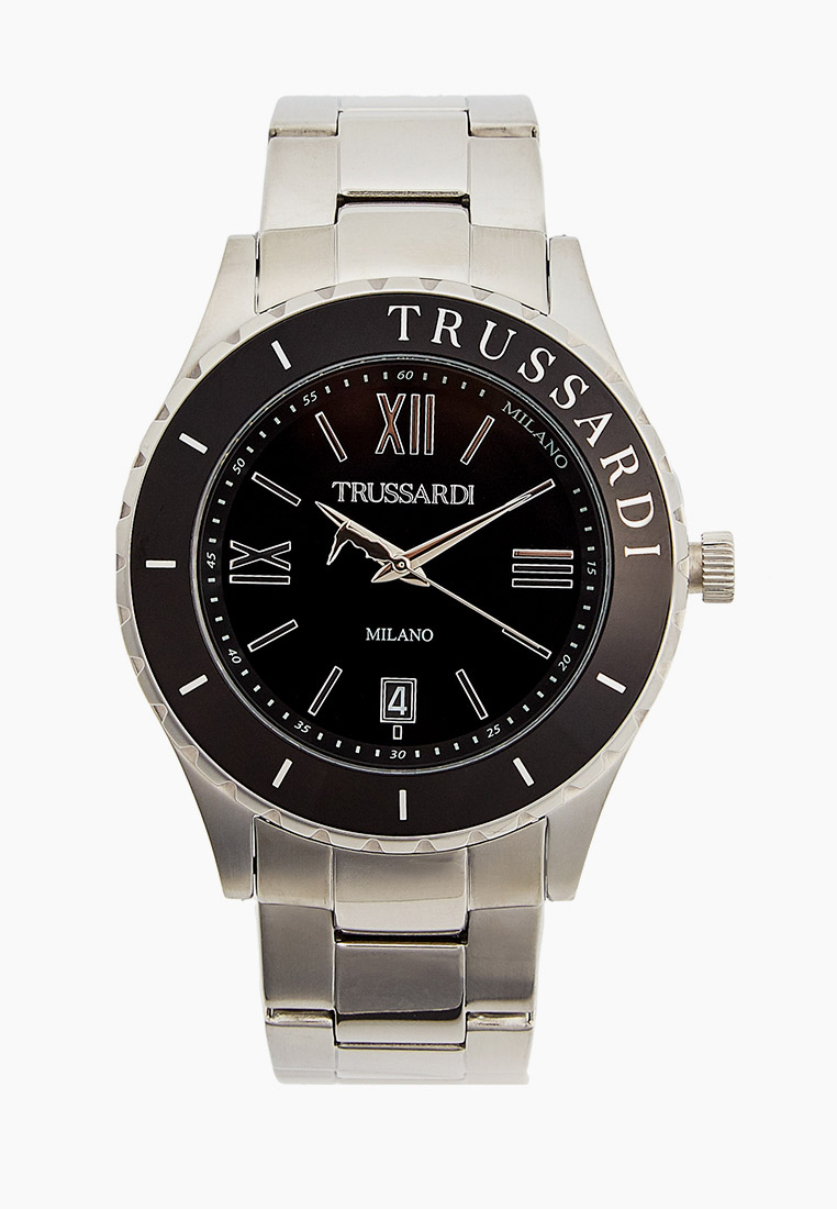 Мужские часы Trussardi (Труссарди) R2453143010