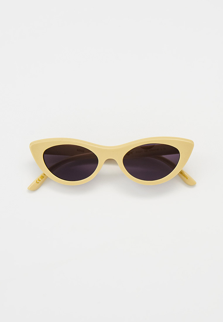 Женские солнцезащитные очки Mango (Манго) 17040140