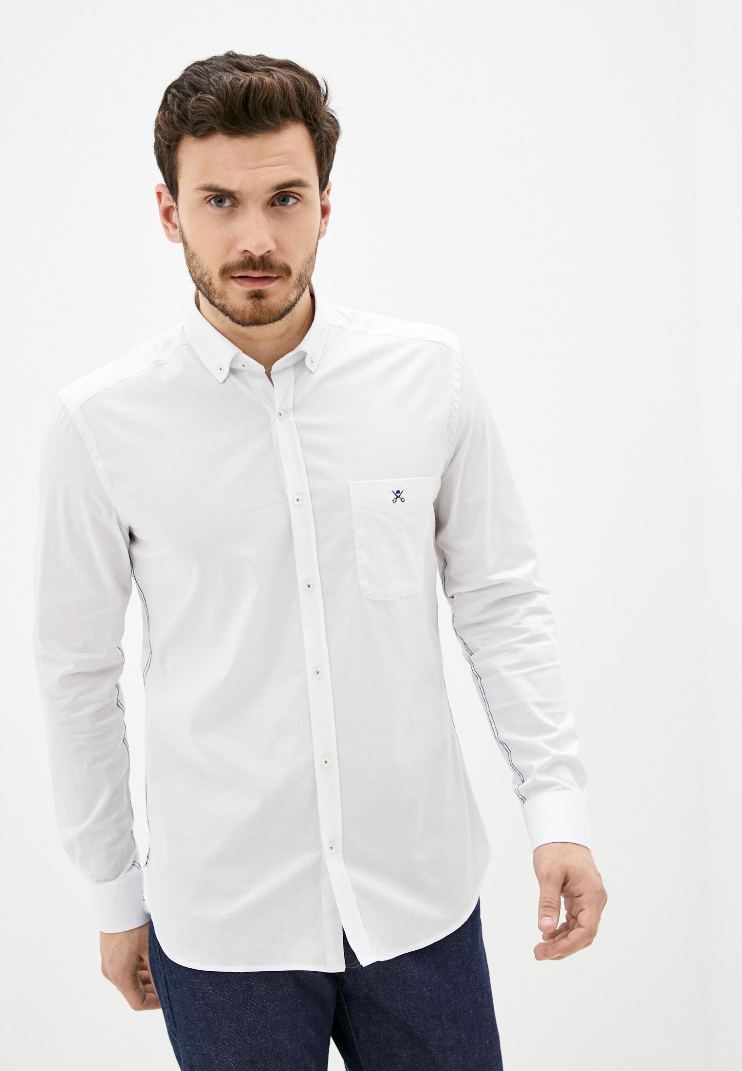 Рубашка с длинным рукавом Felix Hardy FE210937