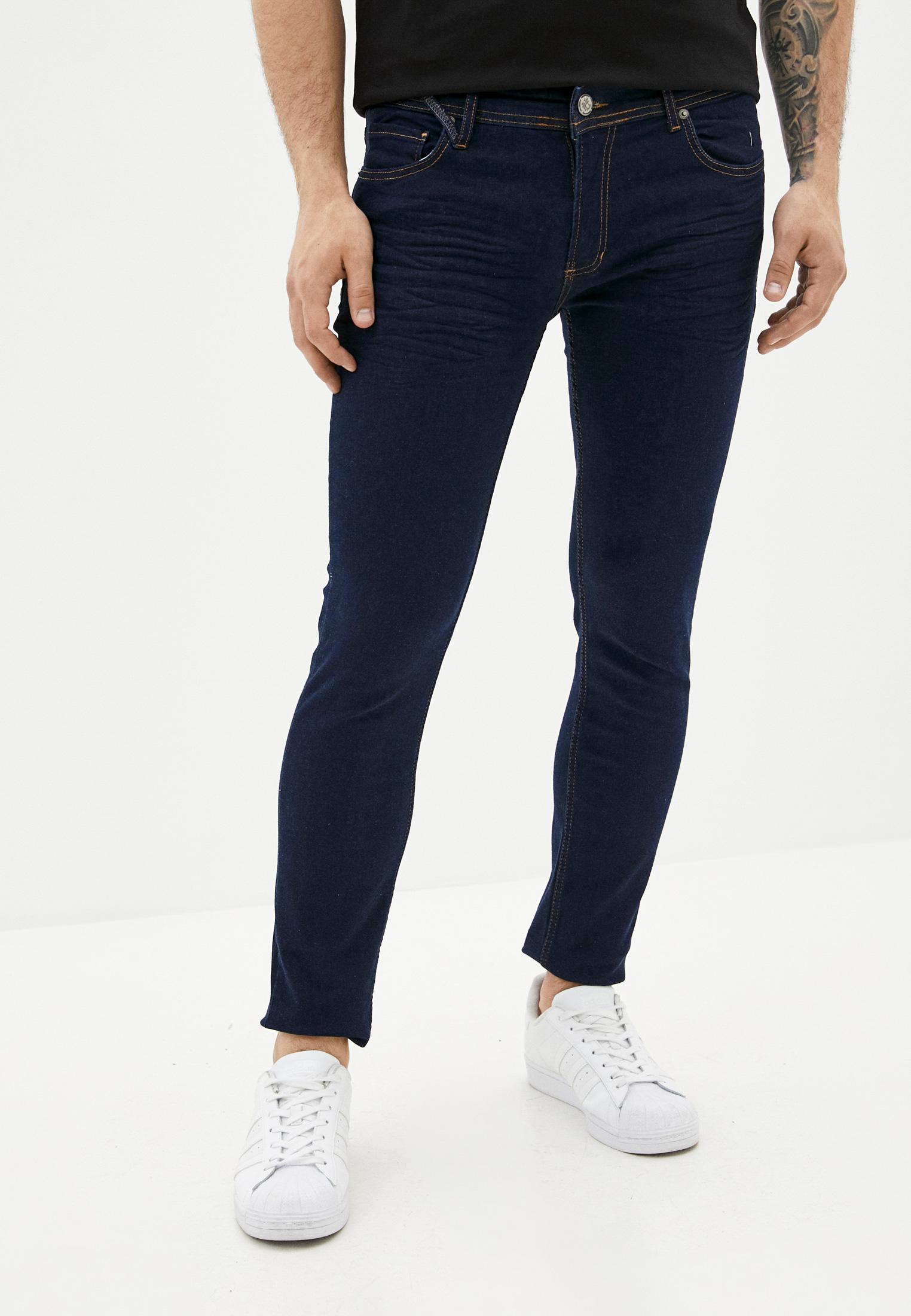 Зауженные джинсы Felix Hardy FE4443595