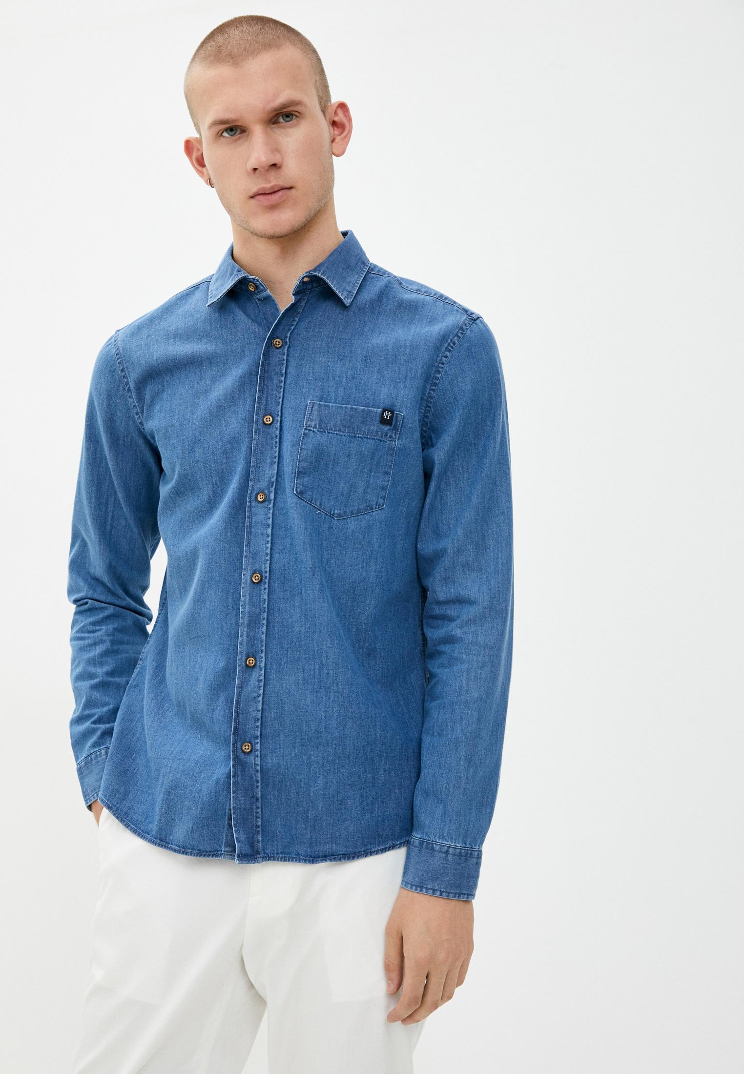 Рубашка Felix Hardy FE471605