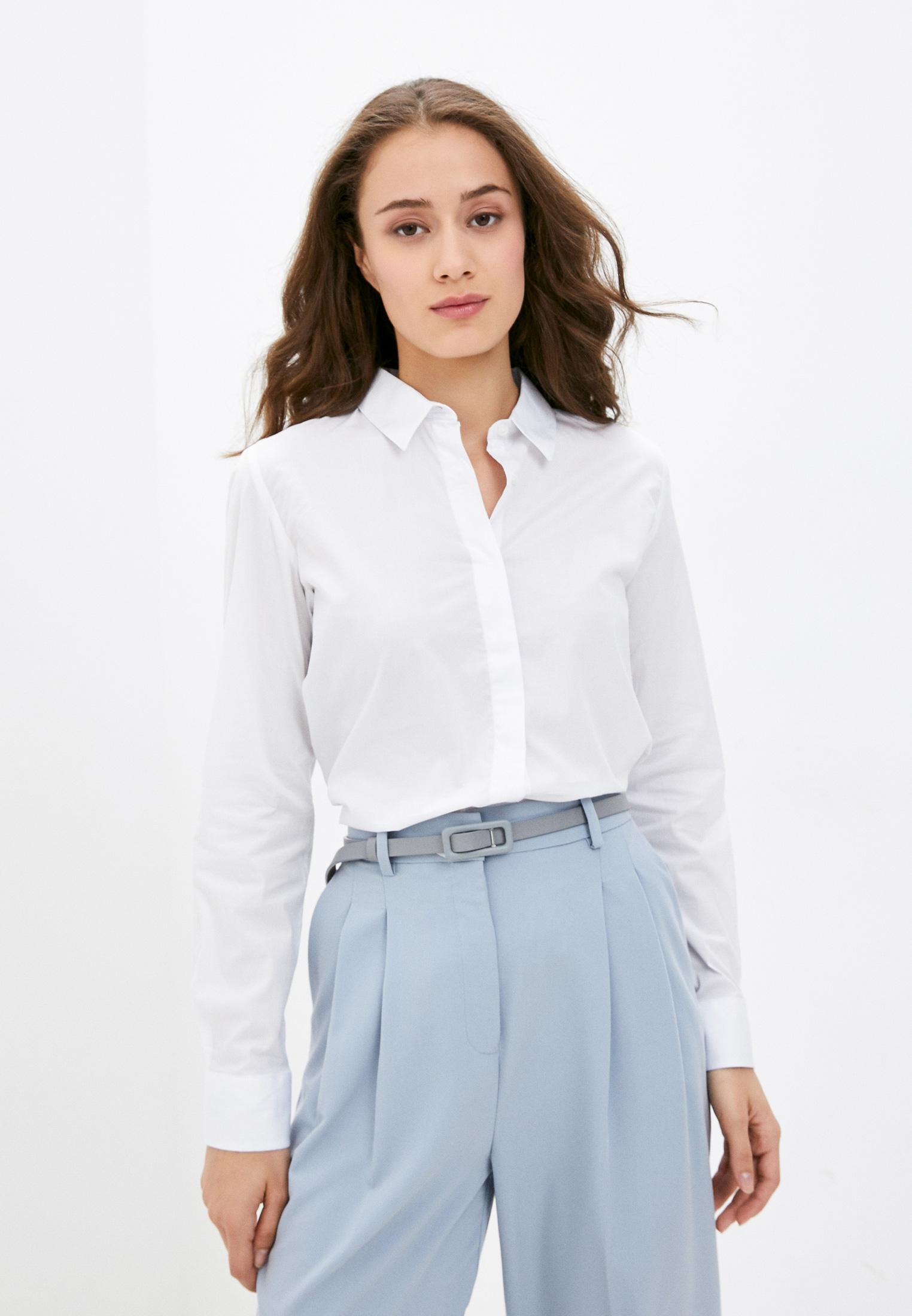 Женские рубашки с длинным рукавом Felix Hardy FE538308