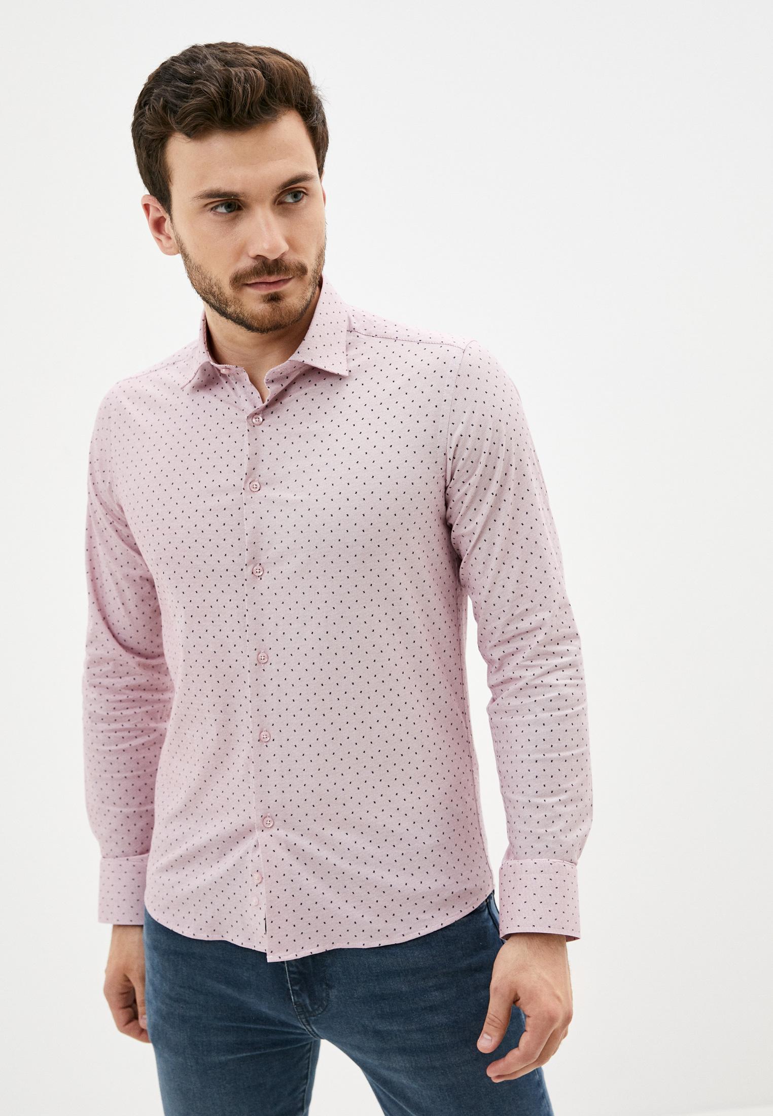 Рубашка с длинным рукавом GIORGIO DI MARE GI350524