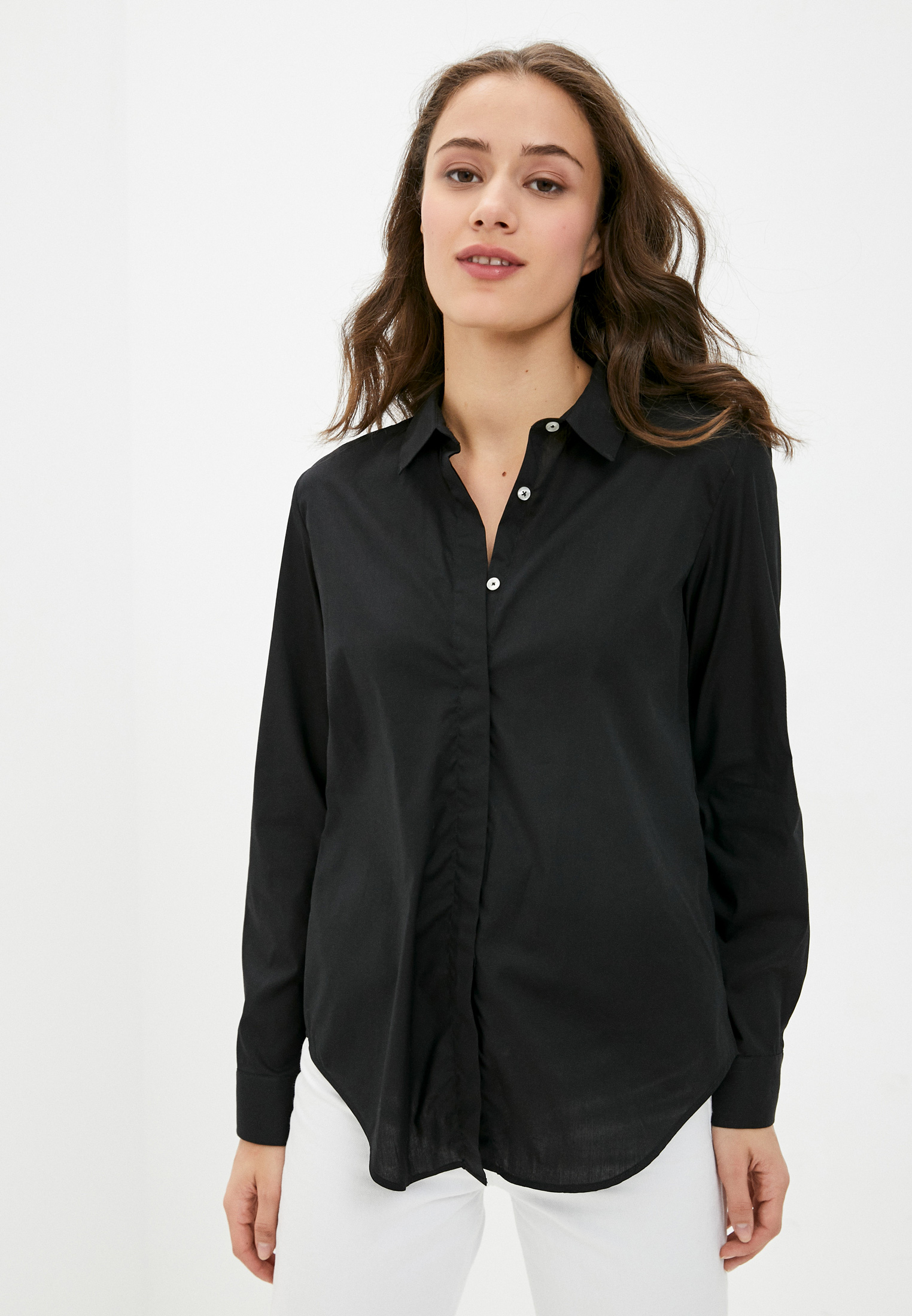 Женские рубашки с длинным рукавом Felix Hardy Рубашка Felix Hardy