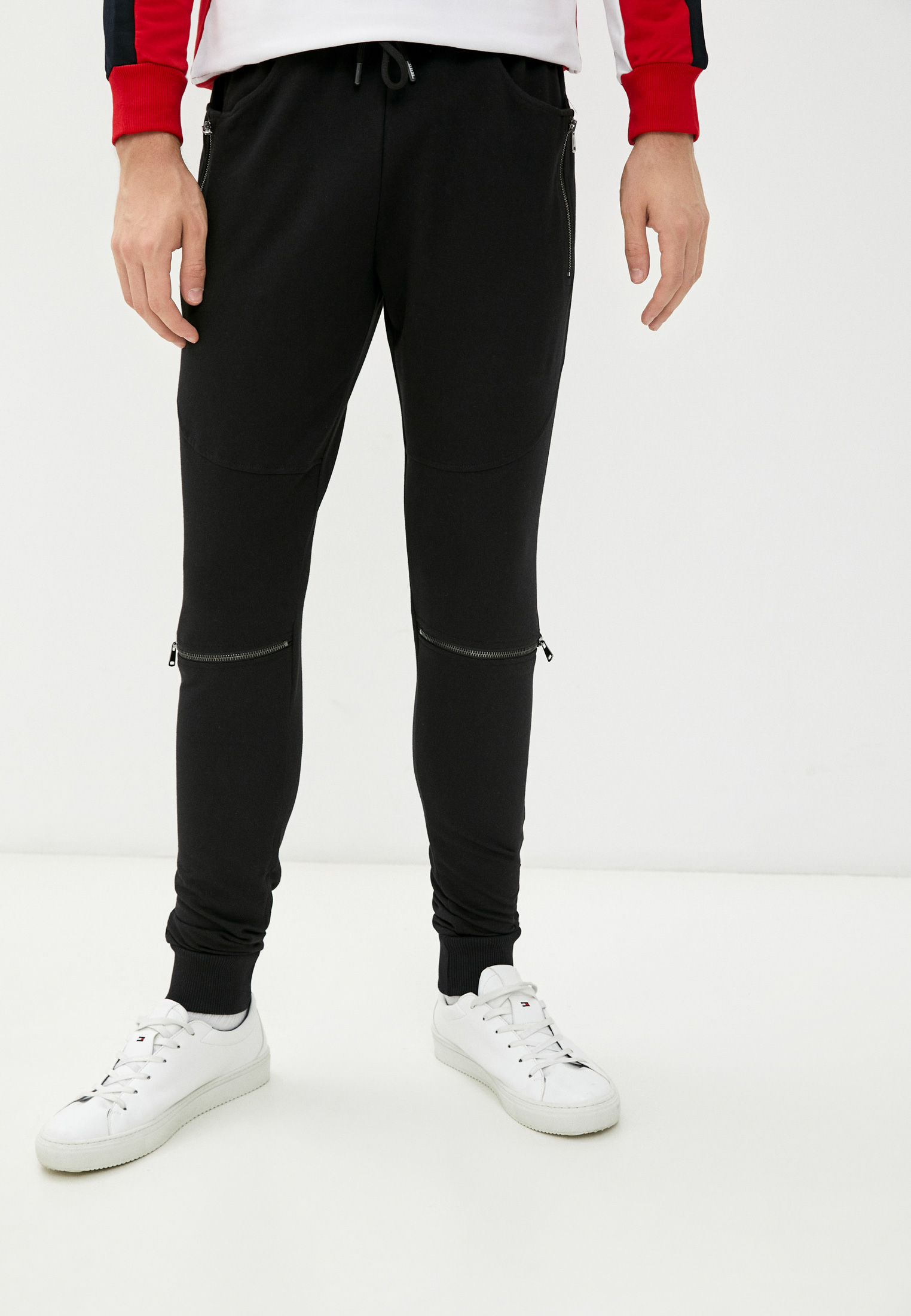 Мужские спортивные брюки GIORGIO DI MARE GI254390