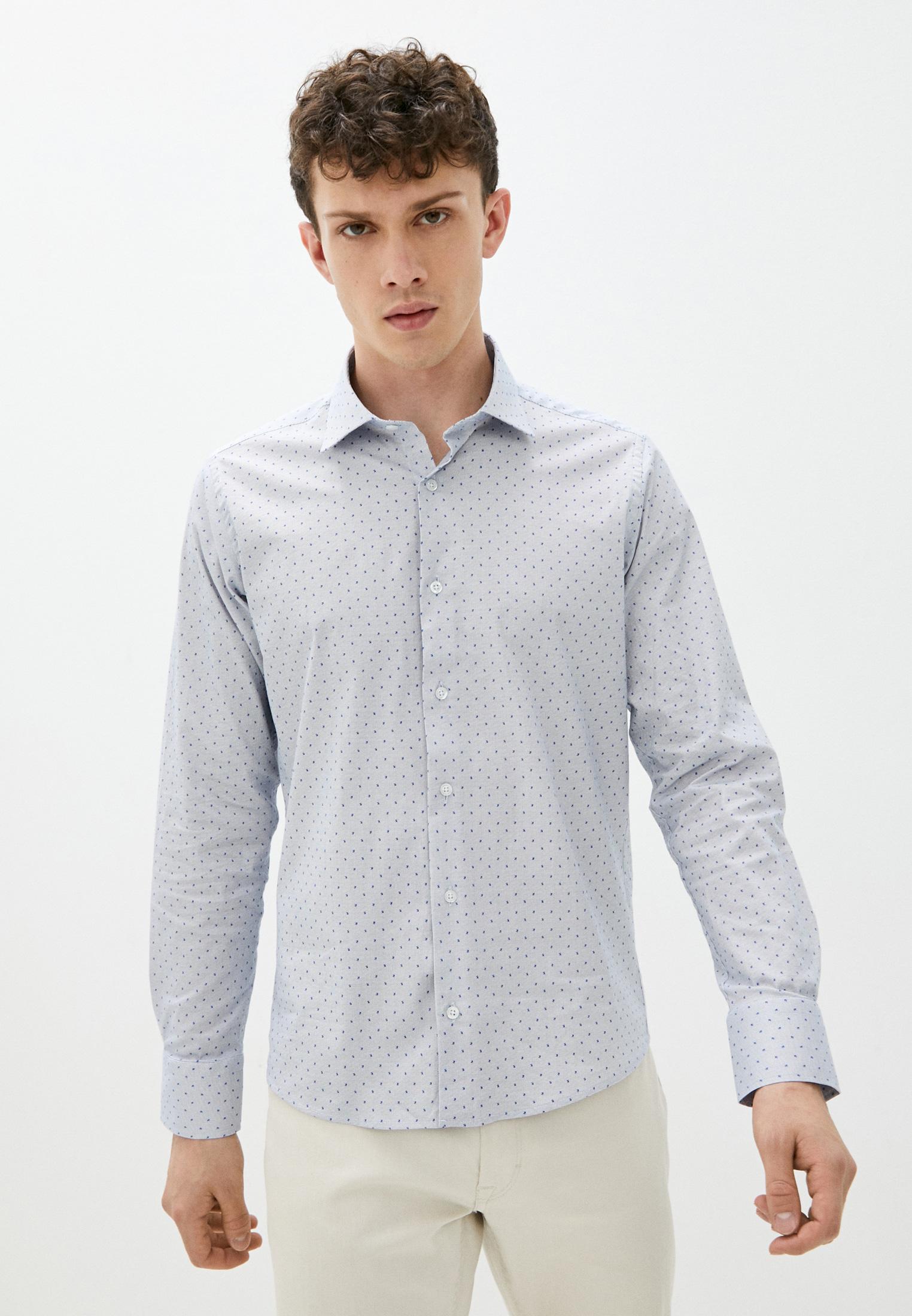 Рубашка с длинным рукавом GIORGIO DI MARE GI475863