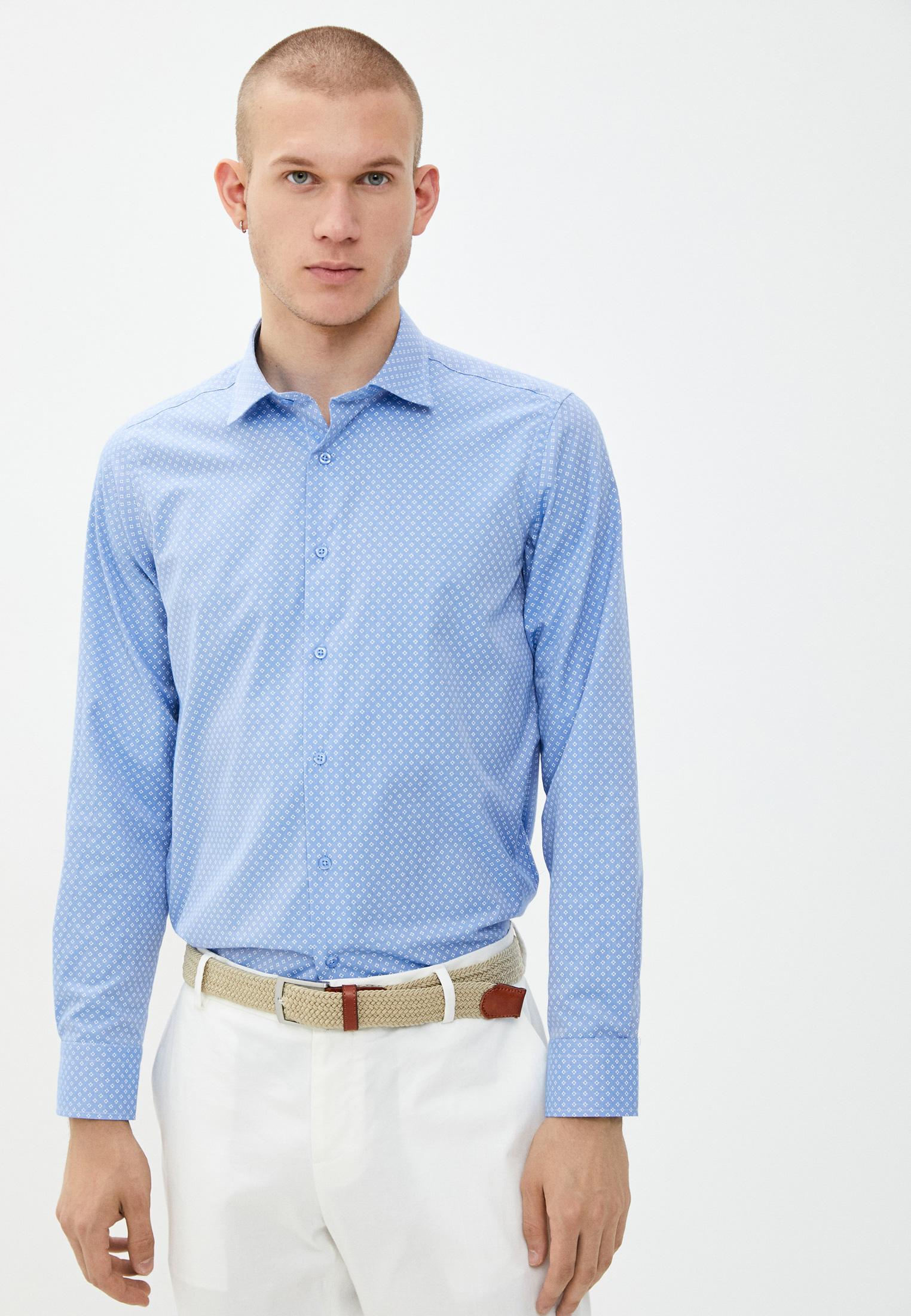 Рубашка с длинным рукавом Giorgio Di Mare Рубашка Giorgio Di Mare