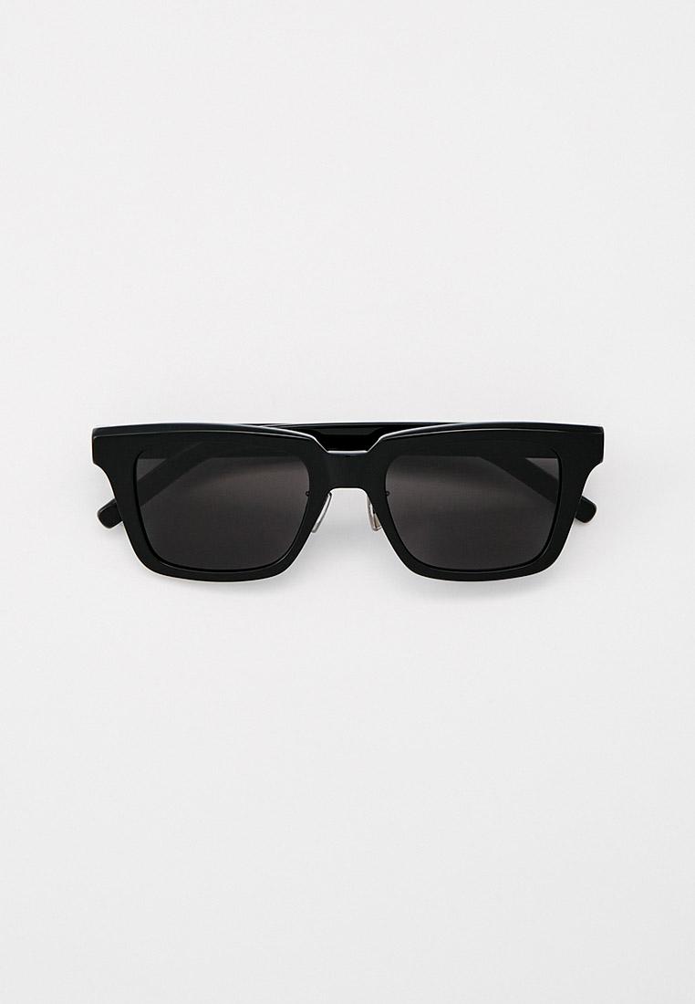 Мужские солнцезащитные очки Kenzo KZ 40118F 01A 52