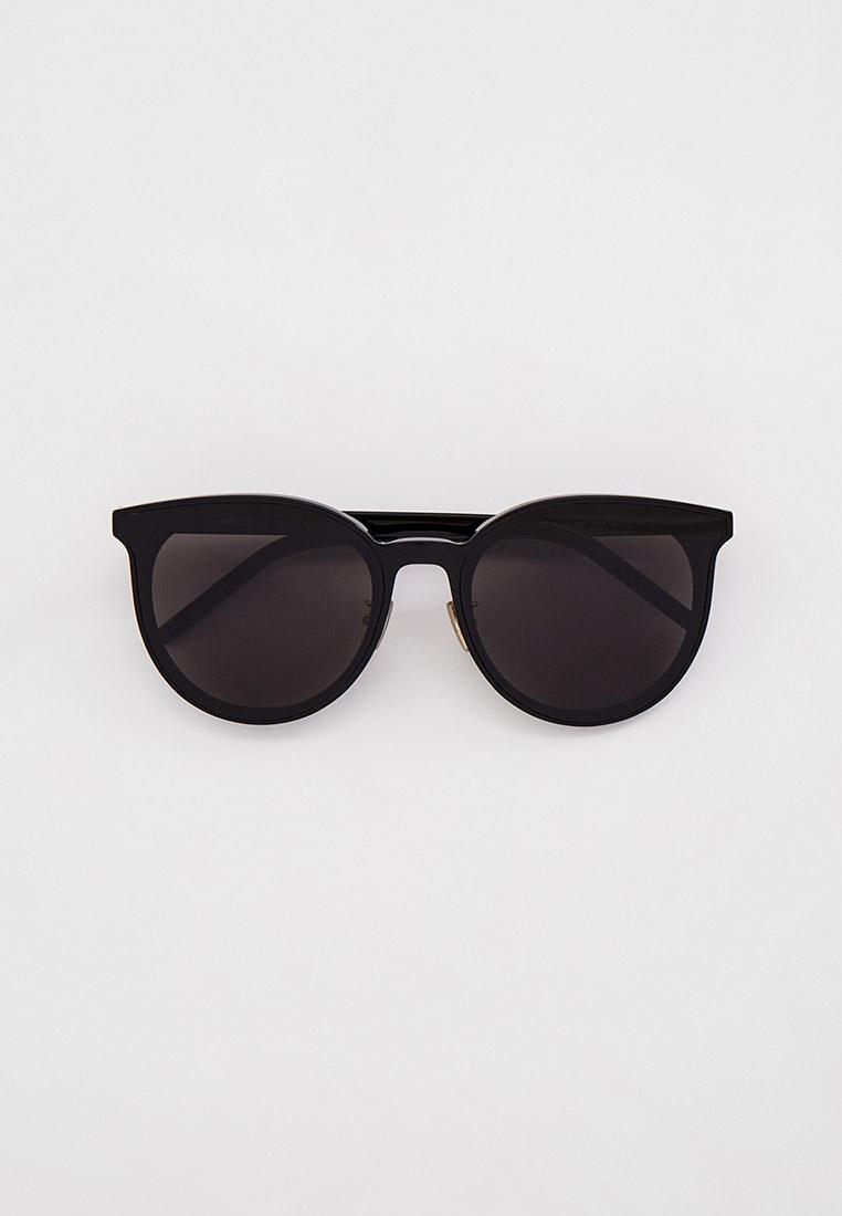Женские солнцезащитные очки Kenzo Очки солнцезащитные Kenzo