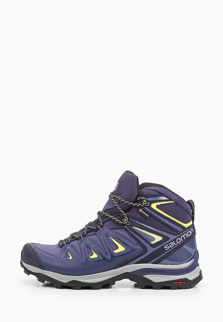Женские ботинки SALOMON (Саломон) L39869100