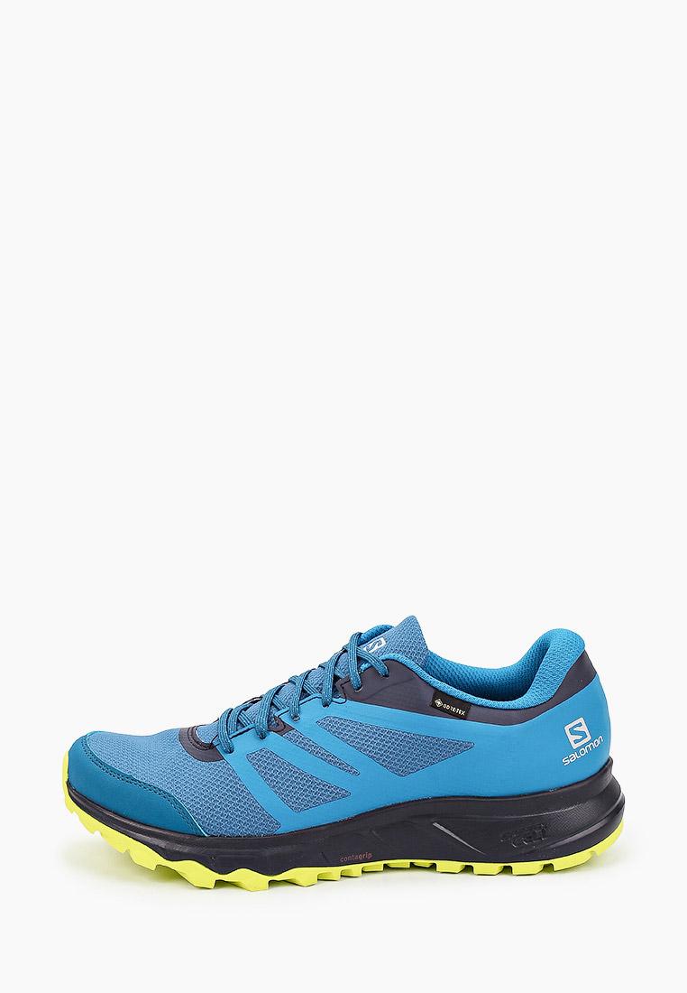 Мужские кроссовки SALOMON (Саломон) L40963700: изображение 1