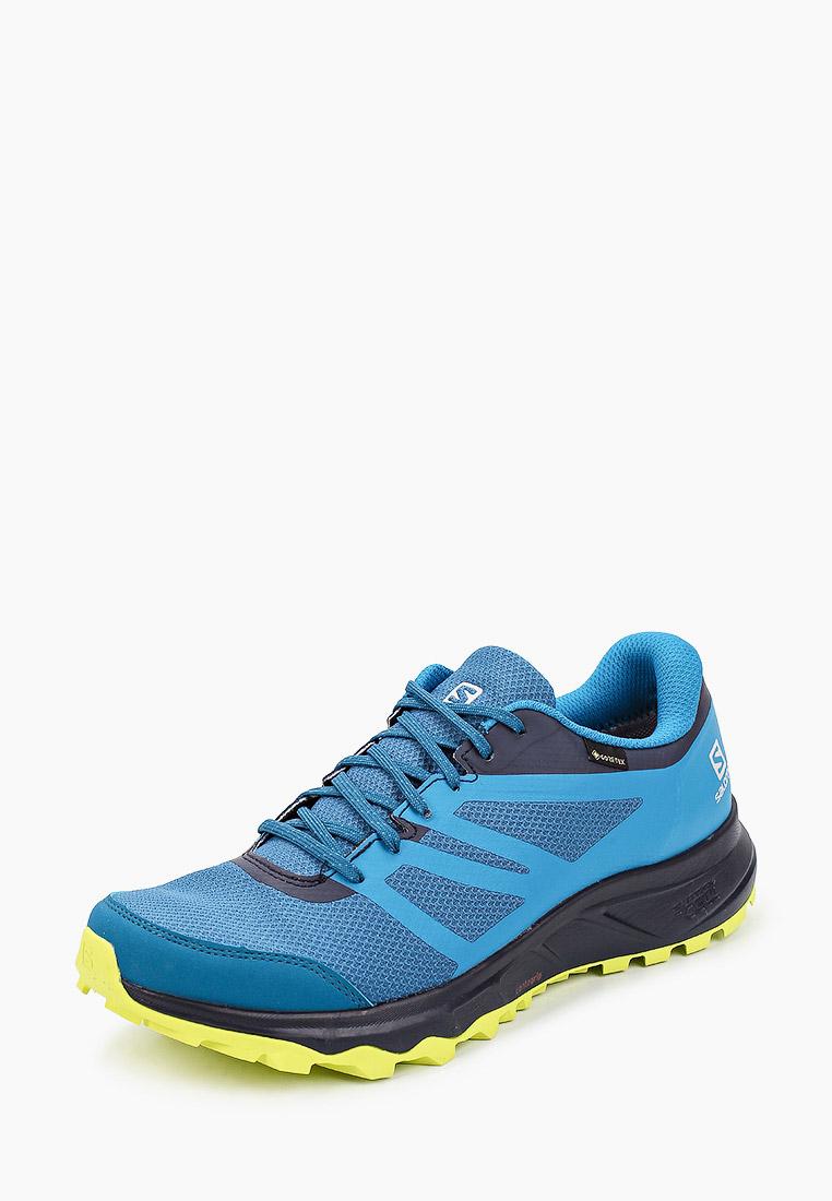 Мужские кроссовки SALOMON (Саломон) L40963700: изображение 2