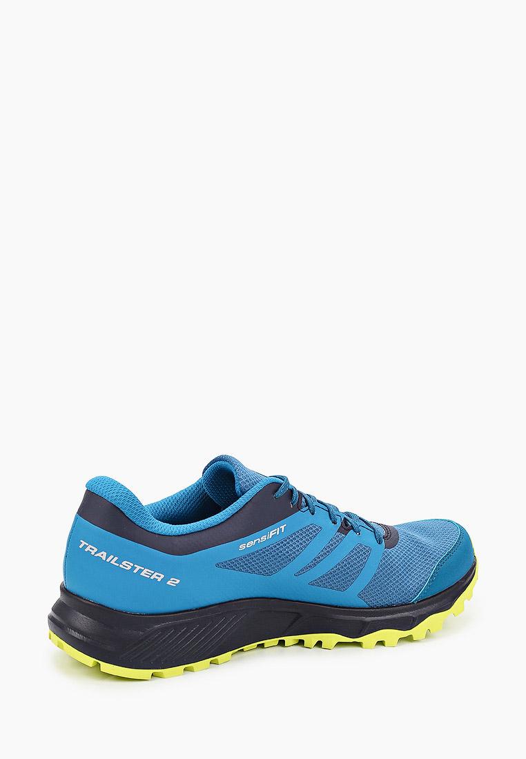 Мужские кроссовки SALOMON (Саломон) L40963700: изображение 3