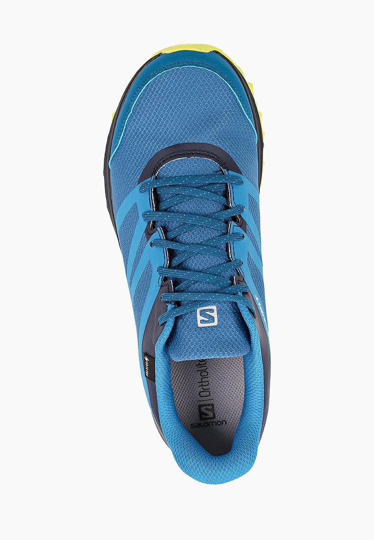 Мужские кроссовки SALOMON (Саломон) L40963700: изображение 4
