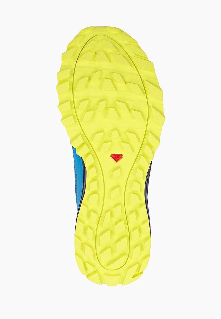 Мужские кроссовки SALOMON (Саломон) L40963700: изображение 5