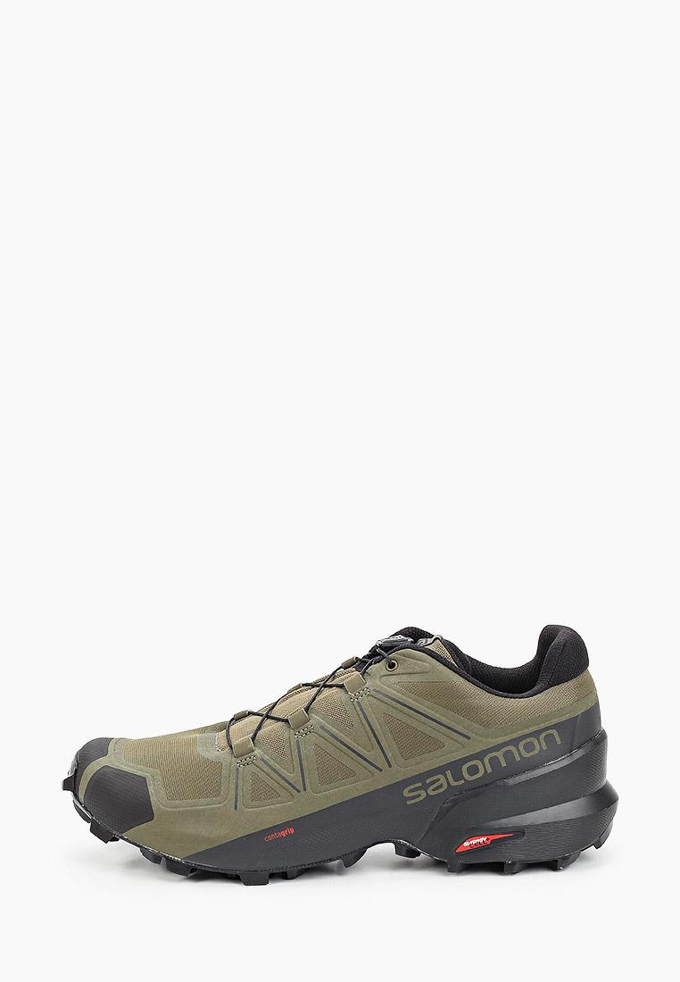Мужские кроссовки SALOMON (Саломон) Кроссовки Salomon