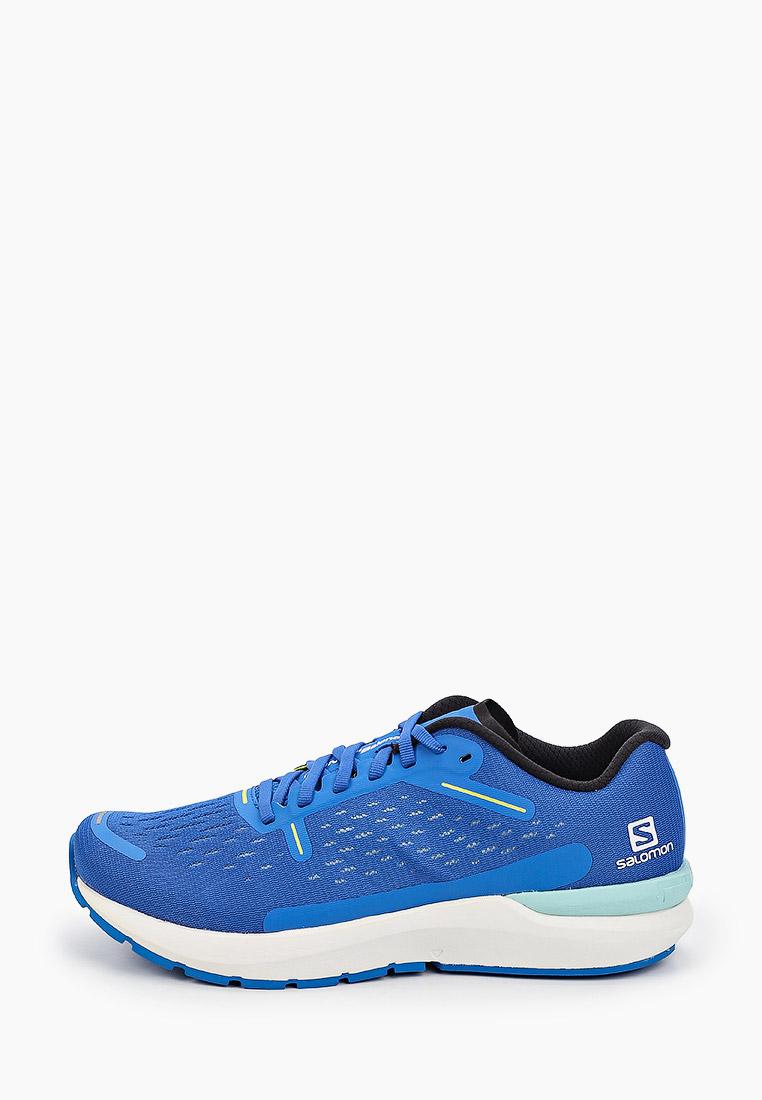 Мужские кроссовки SALOMON (Саломон) L41280000: изображение 1