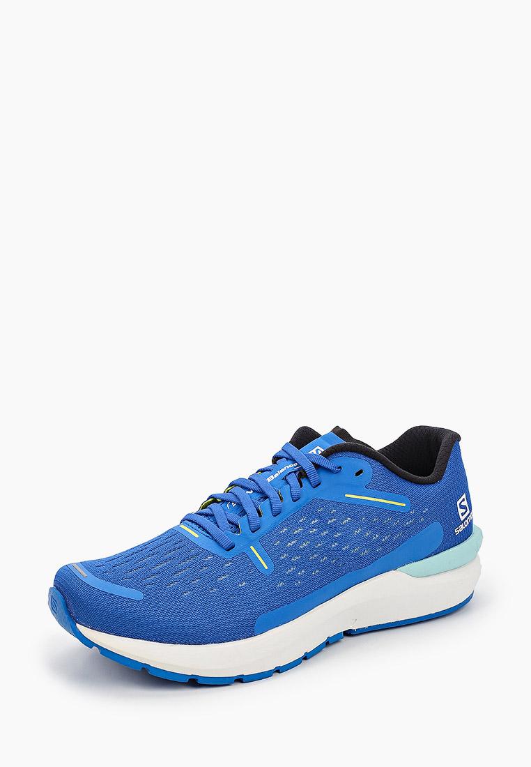 Мужские кроссовки SALOMON (Саломон) L41280000: изображение 2
