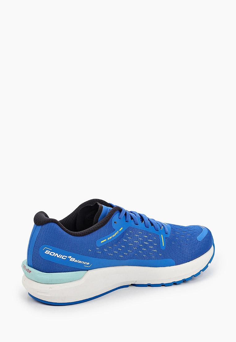 Мужские кроссовки SALOMON (Саломон) L41280000: изображение 3