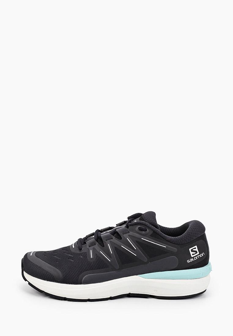 Мужские кроссовки SALOMON (Саломон) L41291500