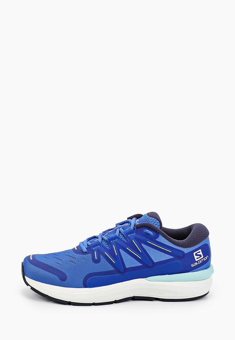 Мужские кроссовки SALOMON (Саломон) L41291600