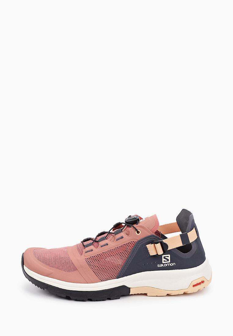 Женские кроссовки SALOMON (Саломон) L41299400