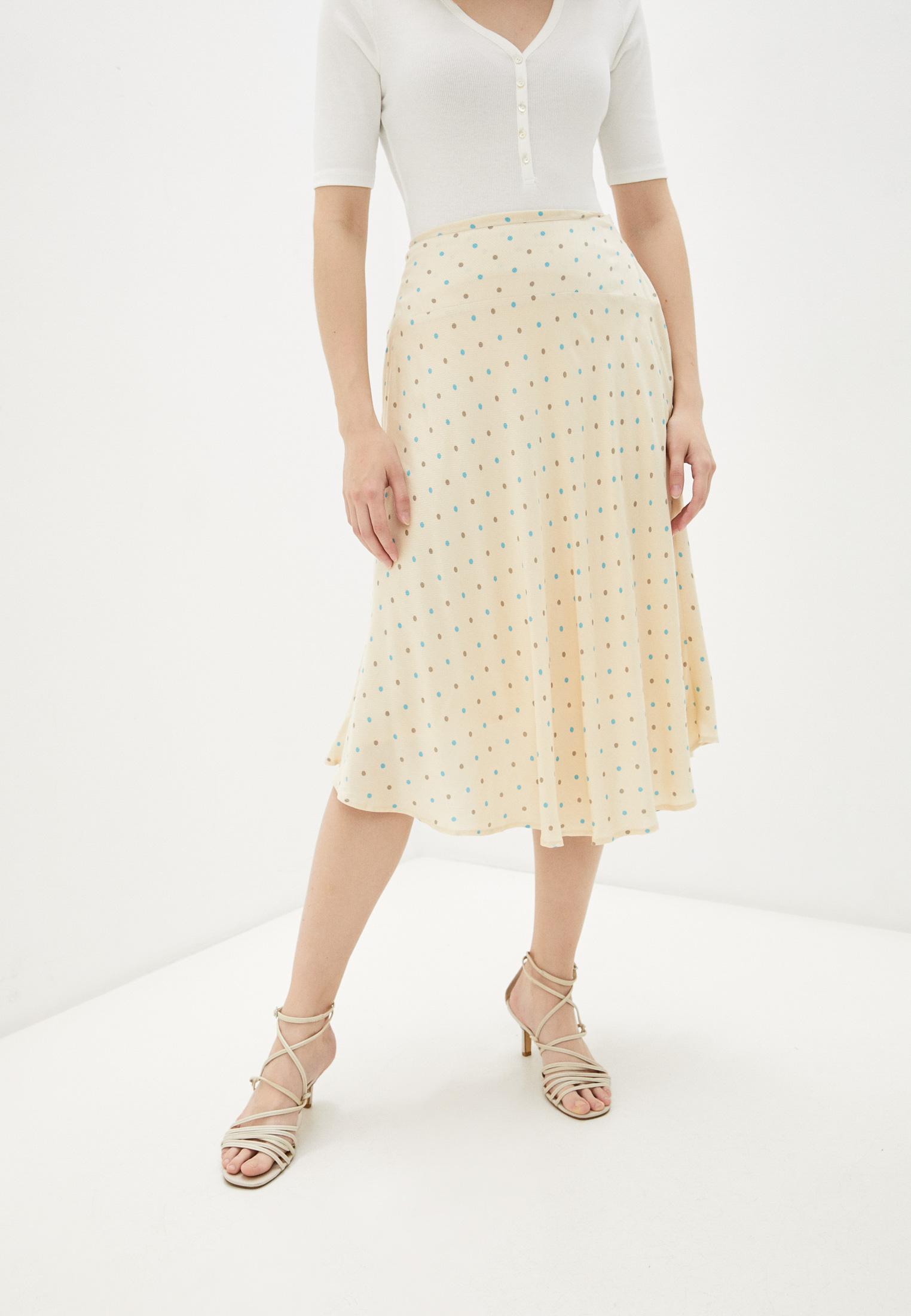 Широкая юбка Ichi (Ичи) 20114402