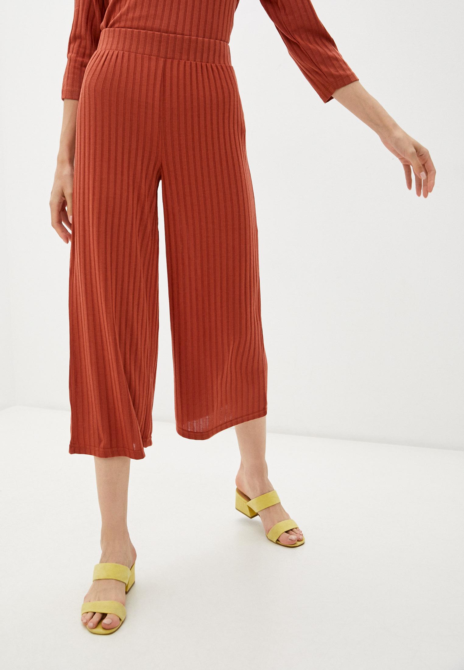 Женские широкие и расклешенные брюки b.young Брюки b.young