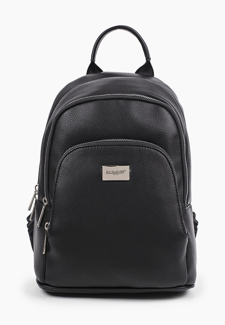 Городской рюкзак David Jones (Дэвид Джонс) CM6044_черный