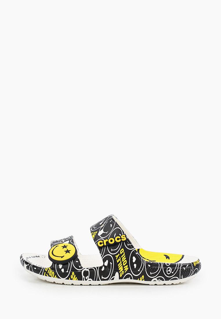 Женские сланцы Crocs (Крокс) 207207