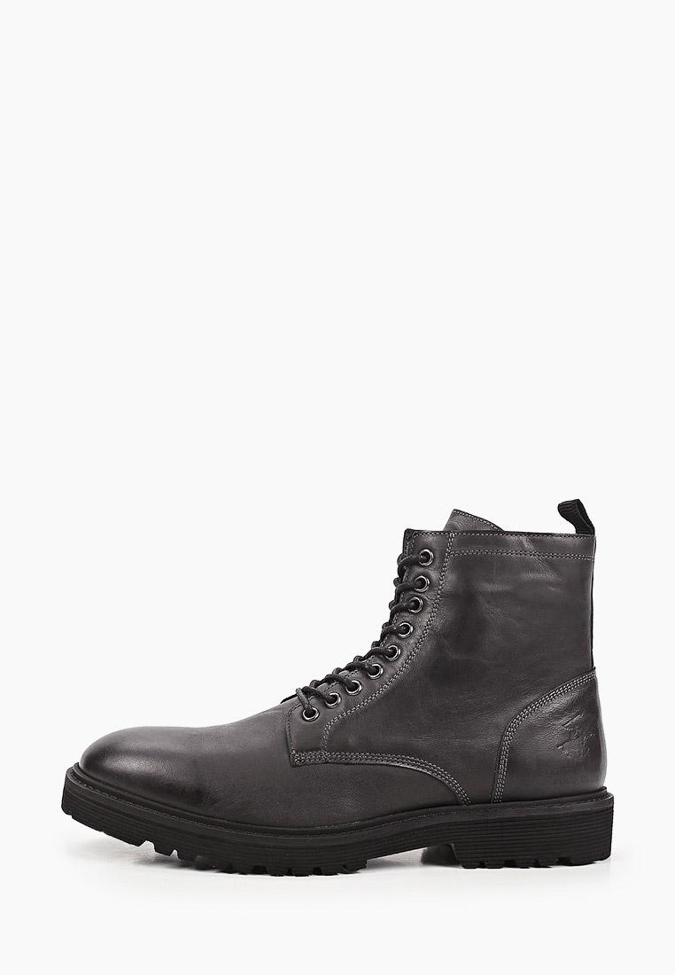 Мужские ботинки Beverly Hills Polo Club W20-AHM570