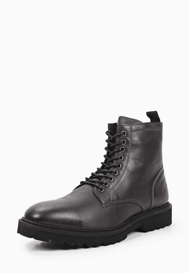 Мужские ботинки Beverly Hills Polo Club W20-AHM570: изображение 2