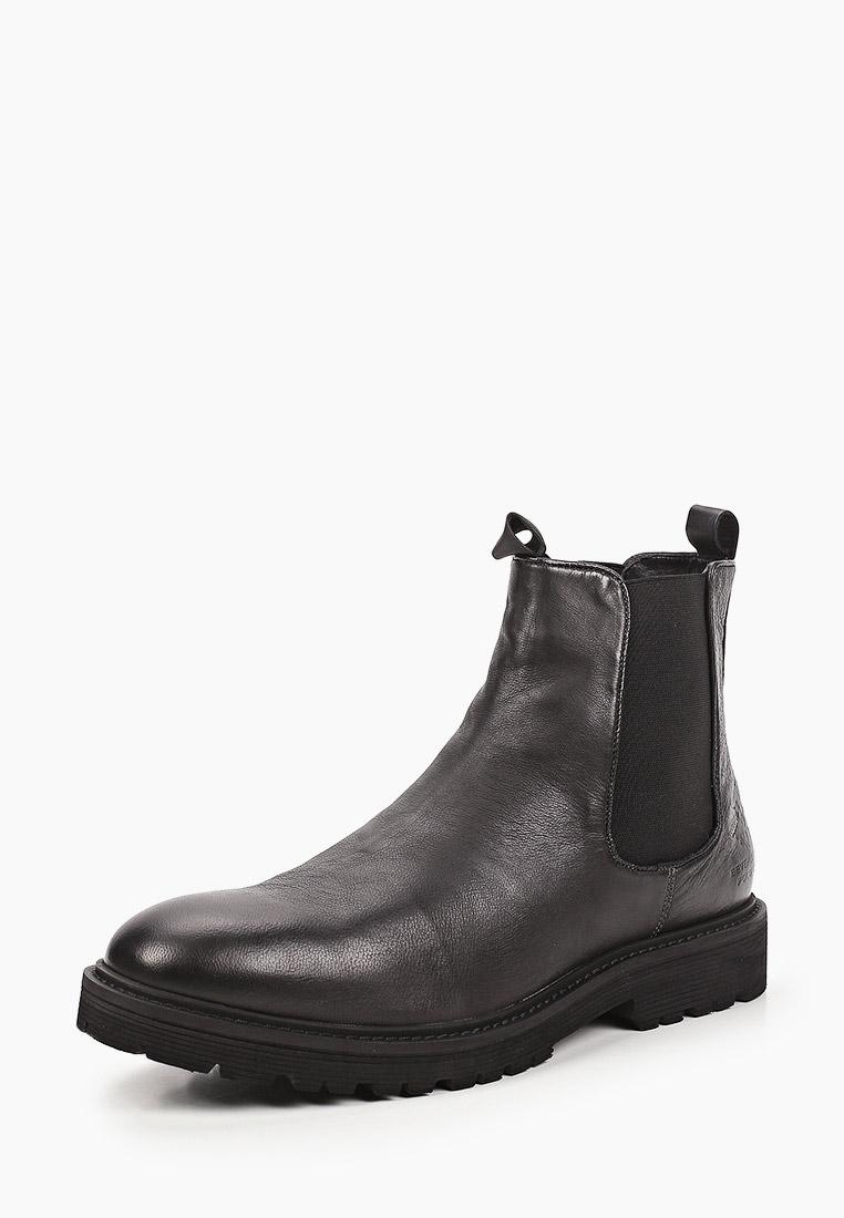 Мужские ботинки Beverly Hills Polo Club W20-AHM568: изображение 2
