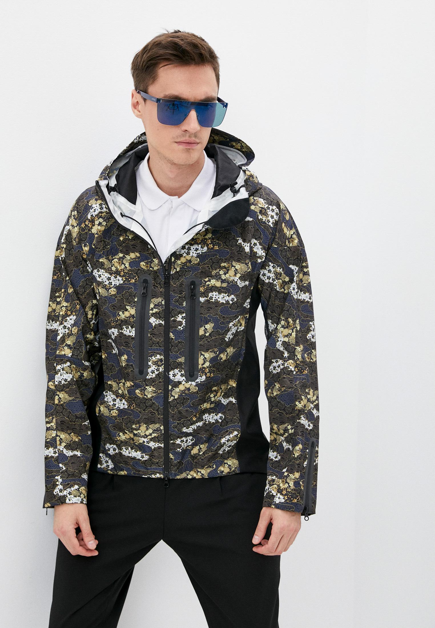 Ветровка Emporio Armani Куртка Emporio Armani